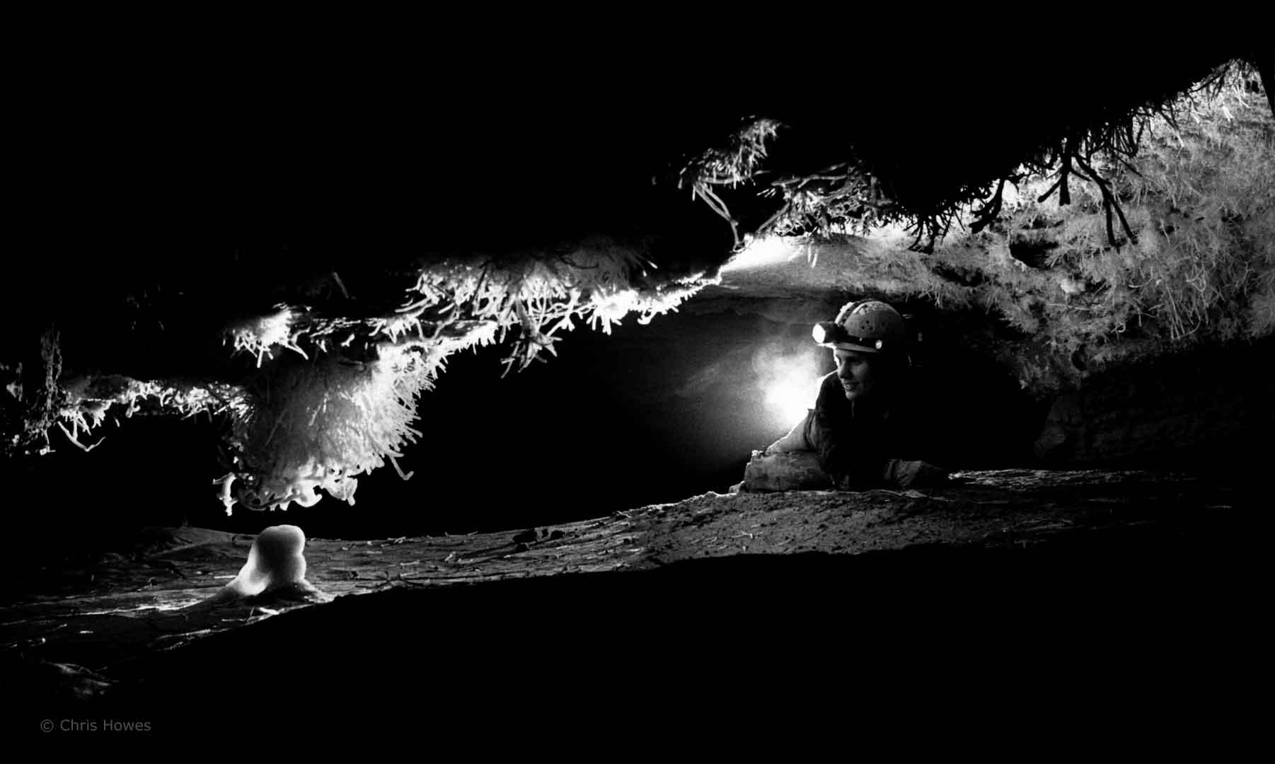Breezeway Cave