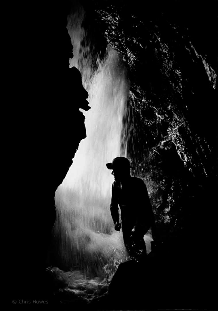 Bridge Cave, Wales