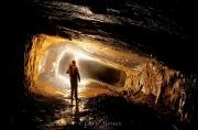 Dinas Silica Mine