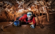 Grotta del Paranco, Italy