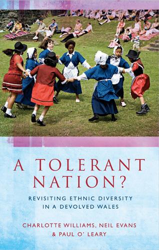 A Tolerant Nation? 2015