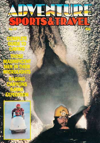 Adventure Sports & Travel (17), c.1979