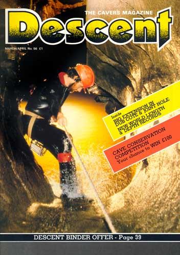 Descent (57)