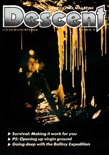 Descent (70)