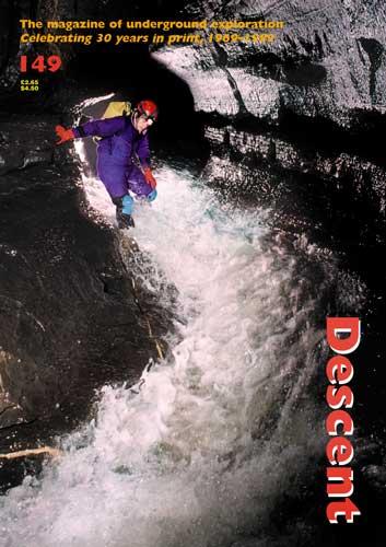 Descent (149), August 1999