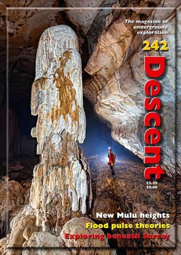 Descent (242), February 2015