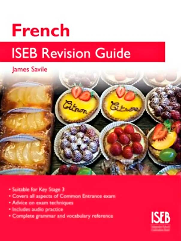 French ISEB Revision Guide