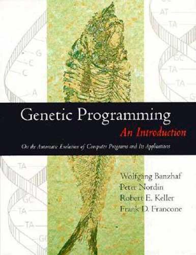 Genetic Programming, 1997