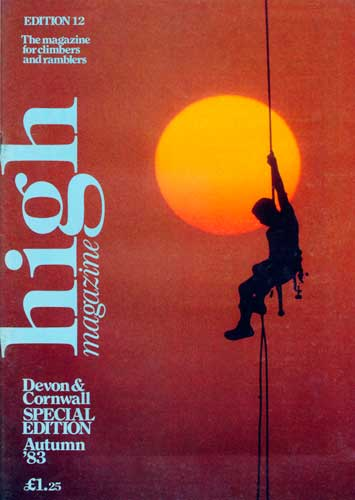 High (12) Autumn 1983