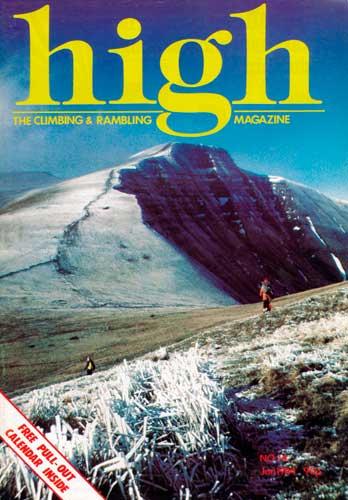 High (14), January 1984