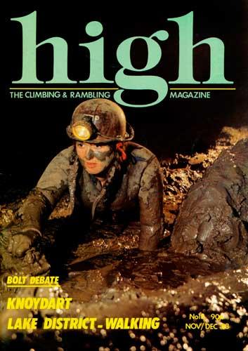 High (13), November 1983