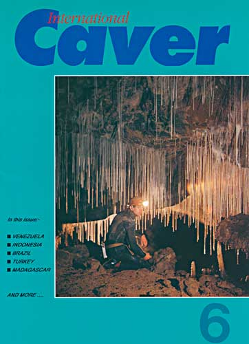 International Caver (6), 1993