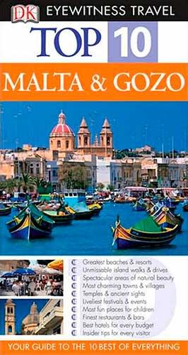 Malta and Gozo, 2007