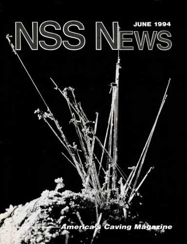 NSS News, June 1994