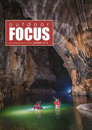 Outdoor Focus Winter 2018