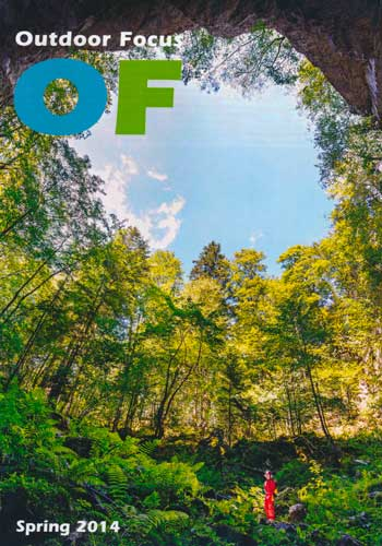 Outdoor Focus, Spring 2014