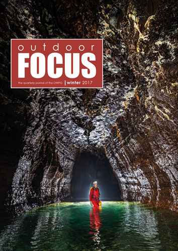 Outdoor Focus, Winter 2017