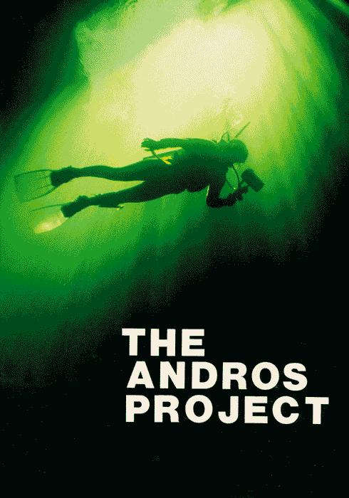 The Andros Project, 1987