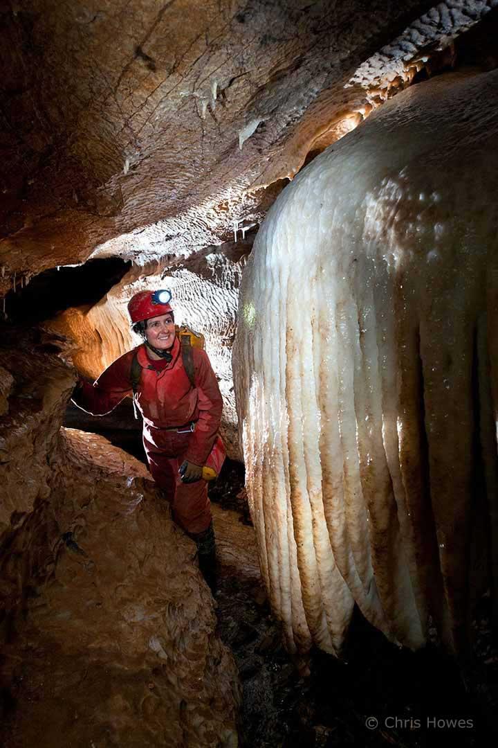 Grotte de l'Ascension, France