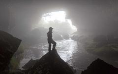 Mist in Krem Dam