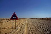 Namib road