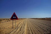 Namib road