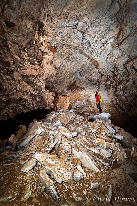Drunken Forest Cave