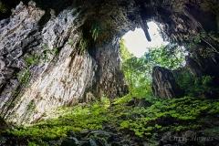 Green Cave, Mulu