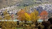 Cuber Lake