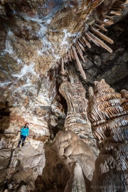 Cottonwood Cave