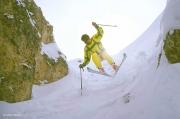 J1633 Tignes jump