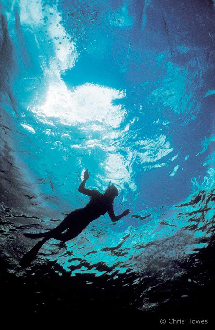 Snorkelling, Cuba