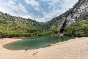 Xe Bang Fai, Laos