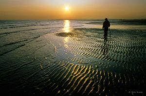 Swansea Bay, South Wales